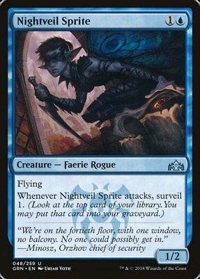MTG GUILDS OF RAVNICA Circuitous Route