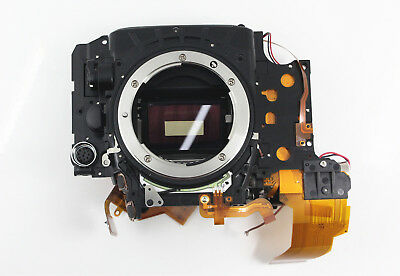 NEW Nikon D810 Mirror Box Unit with Aperture REPLACEMENT REPAIR PART US