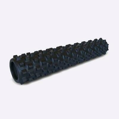 New Rumble Roller - Full Size - Extra Firm - Black from The WOD Life