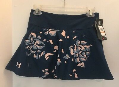 Under Armour Women's Athletic Skort Skirt Size Stretchy Small Nwt $59.99