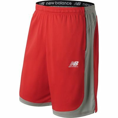 New Balance Men's Baseball Training Short