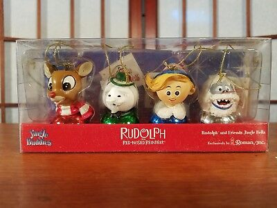 Rudolph the Red-Nosed Reindeer - Rudolph & Friends Jingle Bells by Roman
