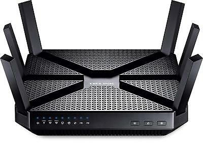 TP-Link Archer C5400 Tri-Band MU-MIMO Wireless AC5400 Router