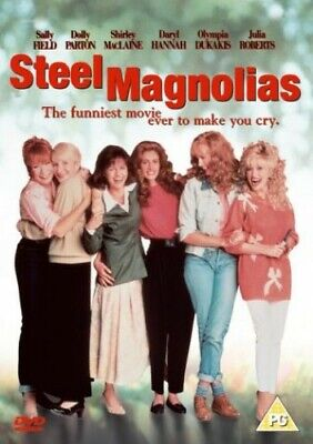 Steel Magnolias [DVD] [2001] -  CD 5GVG The Fast Free Shipping
