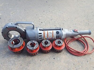 Ridgid T2  700 Power Drive 115v Pipe Threader