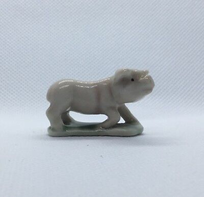 Wade Figurine Pig First Whimsies Set 10
