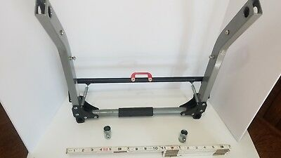 BOB Revolution stroller replacement swing arm. 2009 with retainers