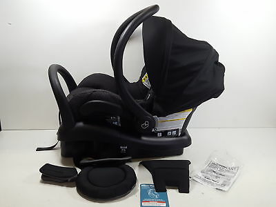 Maxi-Cosi Mico Max 30 Infant Car Seat, Black Crystal, IC160ELN