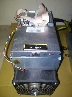 Bitmain Antminer T9+ 10.5 TH/s + AWP3 PSU -- Bitcoin Miner-In hand -- UK only