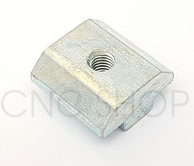 PROFILE 40 - 40x40 M5 SLOT NUTS FOR T-SLOT FRAME PROFILE EXTRUSION