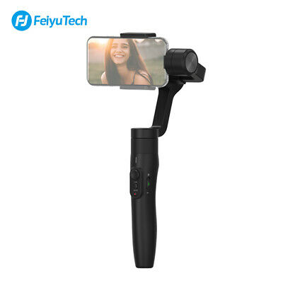 Feiyu Vimble 2 3-Axis Extentable Handheld Gimbal Stabilizer for Smartphones F3C0