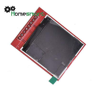 "1.44"" Colorful SPI TFT LCD Display ST7735 128X128 Replace Nokia 5110/3310 AHS"