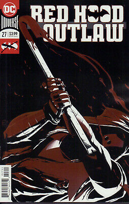 Red Hood and the Outlaws - Vol. 2 (2018) Nr. 27, Neuware