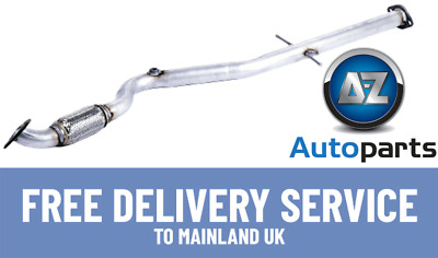 Vauxhall Insignia 1.8 Hatchback Saloon Estate 08-14 Front Exhaust Pipe + Gaskets