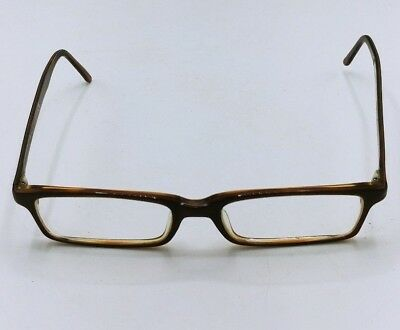 36f0a7e1a9 Authentic Vintage Ray-Ban RB5095 2019 50-16 140 RX Eyeglass Frames TORTOISE