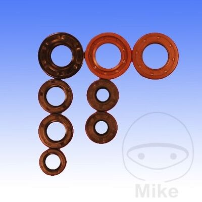 Athena Engine Oil Seal Kit P400105400050 Derbi Senda 50 SM X-Treme 2010-2013
