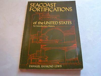 1990 Seacoast Fortifications Of The United States