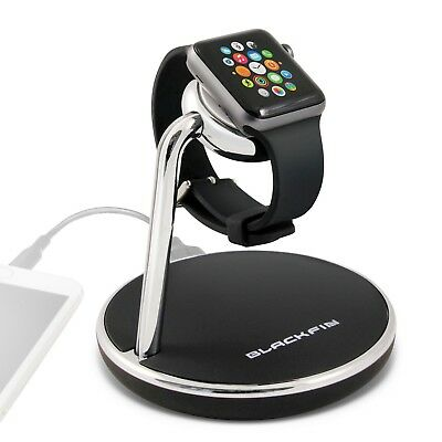 Lot of 12 Blackfin Apple Watch Charging Stand MFi Certified