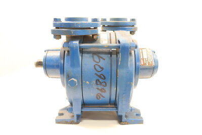 Corona CEL308B300 Iron Vacuum Pump 1-1/2in