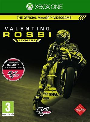 Motogp16 Valentino Rossi Xbox One Video Game