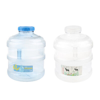 PORTABLE WATER CARRIER Container Big Opening Water Storage