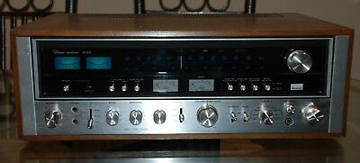 Sansui 9090 Stereo Receiver