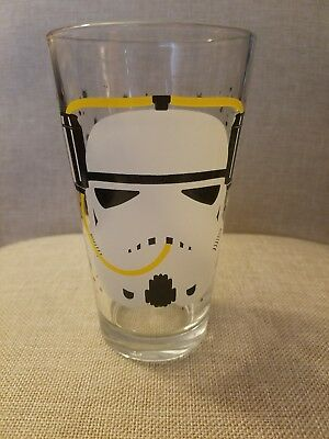 Rahr Brewing Star Wars Pint Glass
