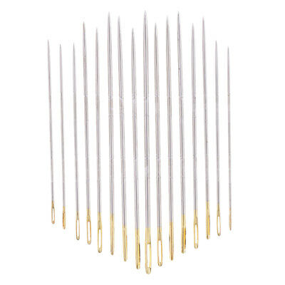 Whitecroft Heritage Embroidery Crewel Needles 5//10 86731