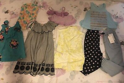 Girls size 4 bulk bundle. Country Road, Witchery, Seed, Seafolly, Billabong