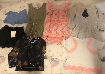 Girls size 5 bulk bundle. Country Road, Witchery, Seed
