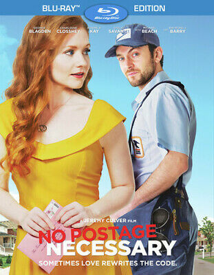 No Postage Necessary [New Blu-ray] Manufactured On Demand, Ac-3/Dolby Digital,