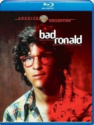 Bad Ronald Blu-ray