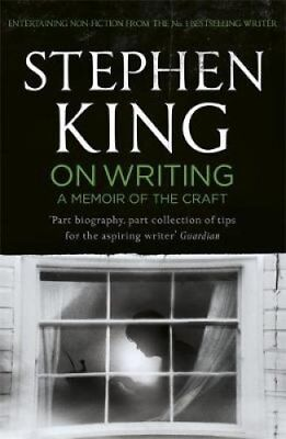 On Writing A Memoir of the Craft by Stephen King 9781444723250 (Paperback, 2012)