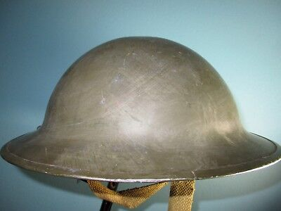 British Canadian 1941 tommy helmet Stahlhelm casque casco elmo κράνο 胄 шлем