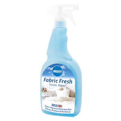 Airpure Fabric Freshener Linen Room Spray 750ml