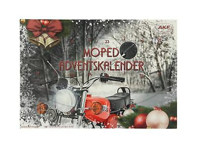 Moped Adventskalender 2018