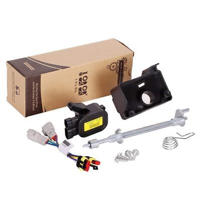 MCOR 4 Conversion Kit Fits Club Car DS/Carryall-AM293101 Replaces 102101101 US