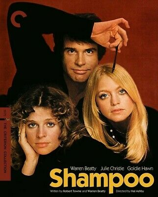 Criterion Collection: Shampoo [New Blu-ray] Restored, Special Ed, Subtitled, W
