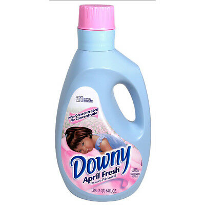 Downy 89672 64 Oz Downey Fabric Softener