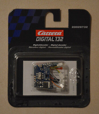 Carrera Digital 132 Decoder 20026732 - OVP