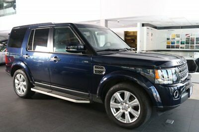 2015 Land Rover LR4  2015 SUV Used Intercooled Supercharger Premium Unleaded V-6 3.0 L/183 Automatic