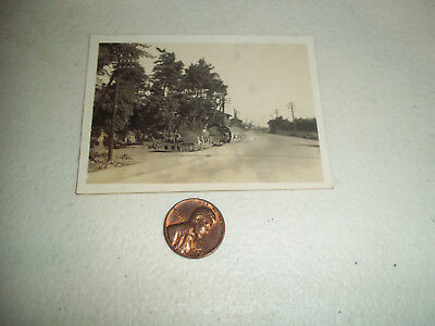 Wwii Ww2 Us Wrecked Japanese Plane In Japan Photograph