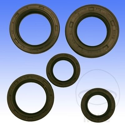 Athena Engine Oil Seal Kit P400510400019 Italjet Velocifero 50 2000