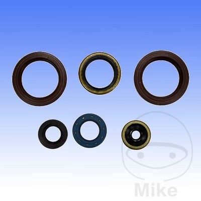 Athena Engine Oil Seal Kit P400270400015 KTM EXC 200 2T 2005
