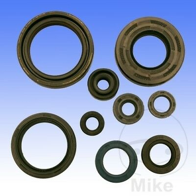 Athena Engine Oil Seal Kit P400250400137 Kawasaki KX 125 L 2001