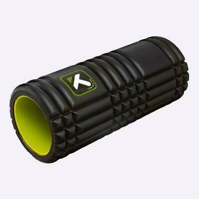 New Trigger Point Therapy - The Grid Foam Roller - Black from The WOD Life