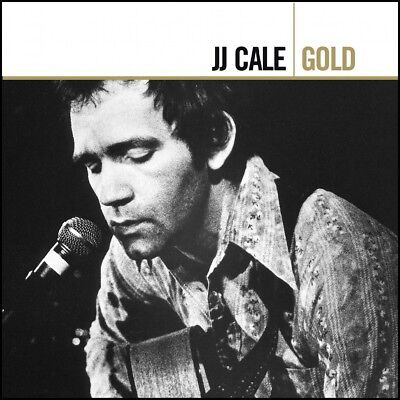JJ CALE (2 CD) GOLD D/Remaster CD~GREATEST HITS/BEST OF ~ COCAINE ~ J.J. *NEW*