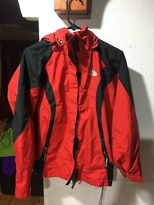 The North Face Summit Series Hyvent Insulated Gore-Tex Jacket  Medium