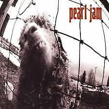 Pearl Jam - Vs. Cd ~ Rearviewmirror~Animal~Dissident~Rats +++ Eddie Vedder *new*