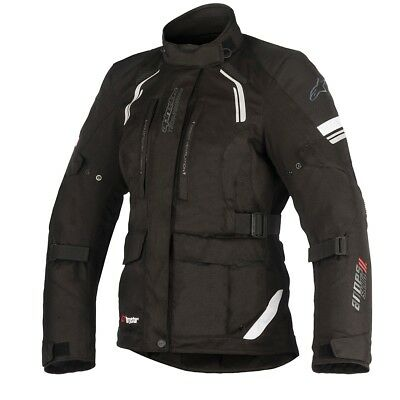 Alpinestars Stella Andes V2 Drystar Jacket Black was £199.99 now £159.99